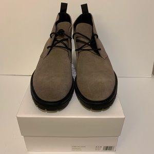 Brand new Calvin Klein Men's Chukka Boots